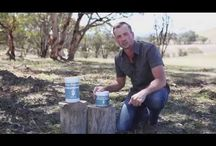 Ezygonow Camping and Outdoor Product Videos / See how simple the Ezygonow products are to set-up, take-down and pack-away with these product videos.