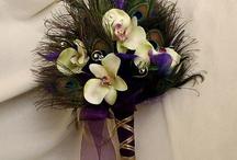 flowers & center pcs.