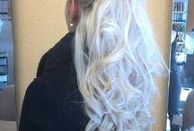 """Operatie """"grize roek"""" (grijs haar kapsels/going grey) / Grijs haar kapsels / going grey. Per mei 2014 ben ik gestopt met haarverven."""