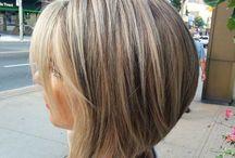 Ins hair / Fryzury