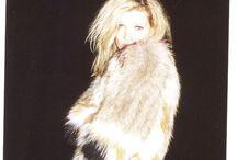 Yvonne Overmars / Pretty white