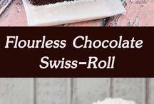 Rezepte - Kuchen/Kekse -