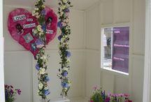 Festival of Flowers Christchurch NZ