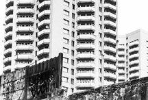 Photo - Black and white / Moje czarno-białe zdjęcia  My black and white photos