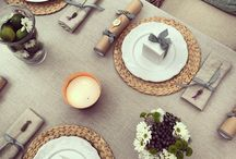 Table styling