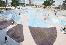 Parchi pubblici by AG&P greenscape / Raccolta dei migliori progetti realizzati dallo studio AG&P greenscape in ambito pubblico