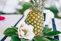 Party - Pineapple