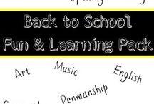 Best Homeschool Printables / Find the best homeschool printables here!