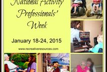 NCOAP / National Association of Activity Professionals