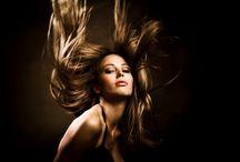 Moving Hair !