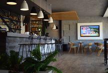 Ανακαίνιση Θεσσαλονίκη / Ανακαίνιση επαγγελματικών χώρων στην Θεσσαλονίκη. Αρχιτεκτονική & Διακόσμηση εσωτερικών χώρων. Έργα σε Ελλάδα και εξωτερικό.