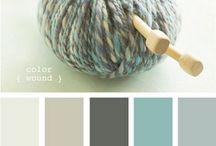 Graphic Design Colours