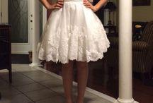 Grad Dress / Sherri Hill dress