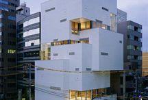 Arch - Tadao Ando