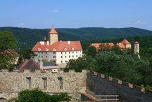 Čechy krásné