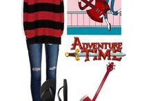 Marceline cosplay ideas