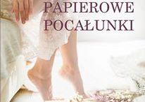 Lektury, książki Patrycja Koza / Książki, a raczej okładki książek autorki Patrycji Kozy.