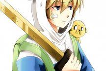 personajes para mi anime 2