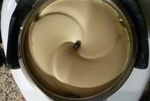 Crème café au Thermomix