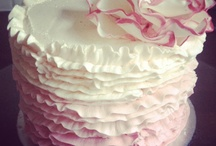 Other cakes I like