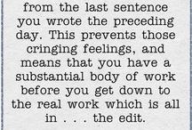 Writing / by Cheap Mami