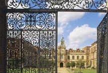 Cambridge Days Out