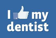 Dental Fun / A few things to make you smile