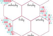 Kreatív határidő napló