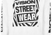 Street-wear Finds