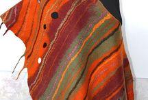 шарфы палантины бактусы