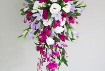 Dendrobium Orchid Bouquets