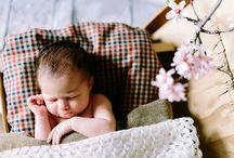 Newborn cuties