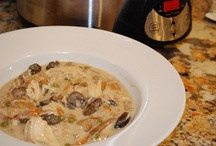 LaaLoosh Crock Pot Recipes / by LaaLoosh
