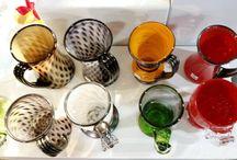 Dan Alexander - Glass Artist