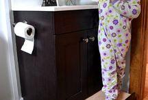 Aménagement armoires de cuisine