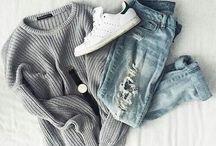 jeans vs knitwear