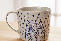 Get my mug back !
