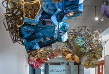 Installations / Sculpture / 3D arts