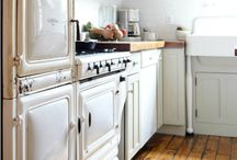 Kitchen / by Debbie Petrone