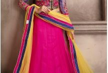 Party Lehenga Choli / Shop Online for Designer Lehengas in India with Best Prices Guaranteed. ... Vibes Designer Net Party Wear Lehenga Choli - Vibes Lehengas for woman. http://www.heenastyle.com/party-occasions