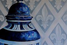 Blue Hutt Design