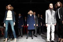 Pokaz kolekcji VERBUM NOBILE / Relacja z pokazu najnowszej kolekcji jesień/zima 2013, który odbył się 10 października w Soho Factory w ramach gali Nagrody Fashion Magazine.