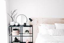 nordic minimal bedroom