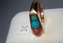 Chrysocolla Jewellery and Gemstones