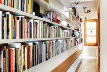 Kitap Kitaplık  Kütüphane