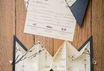 mariage origami