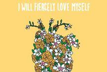szeresd önmagad