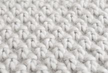 Crochet, etc.