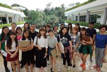 SPGG Club Tour with Year 3 SP DHLFM Students / [SPGG event: 19 & 22 Jul 16] Club Tour with Singapore Poly Year 3 Diploma in Hotel, Leisure & Facilities Management students on security and facilities