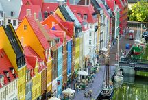 Legoland and Danmark